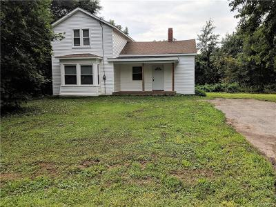 Pike Single Family Home C-Continue Show: 5733 State Route 39 Road