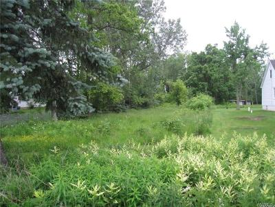 Amherst Residential Lots & Land A-Active: 1535 Maple Road