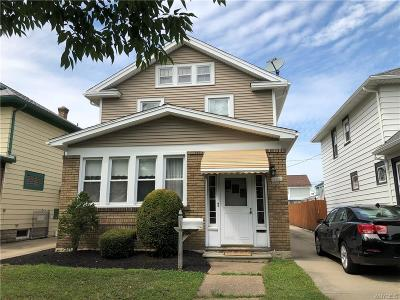 Multi Family 2-4 U-Under Contract: 131 Mang Avenue