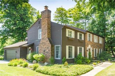 Orchard Park Single Family Home A-Active: 320 Stonehenge Drive