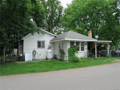 Orleans County Single Family Home A-Active: 7 Tannery Street