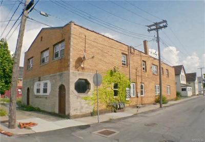 Lancaster Multi Family 2-4 A-Active: 15 Main Street