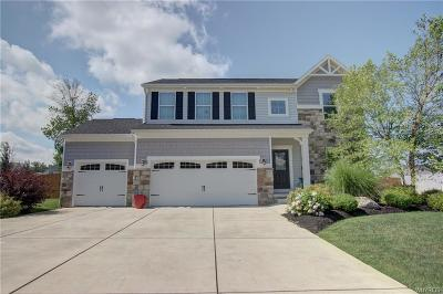 Erie County Single Family Home A-Active: 5101 Woodway Court