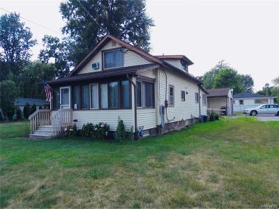 Orchard Park Single Family Home A-Active: 10 Greenfield Street