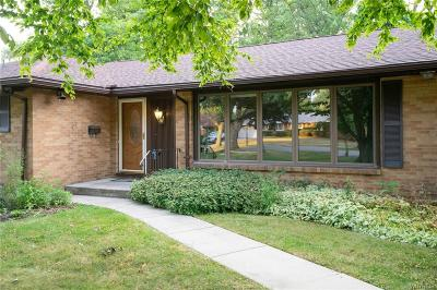 Amherst Single Family Home P-Pending Sale: 175 Troy Del Way
