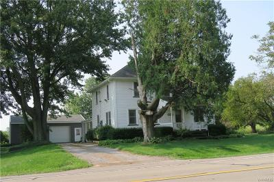 Yates Single Family Home A-Active: 11710 Roosevelt Highway