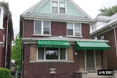 Niagara County Single Family Home A-Active: 1207 15th Street