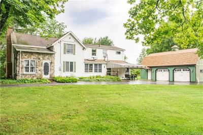 Aurora Single Family Home A-Active: 276 Behm Road