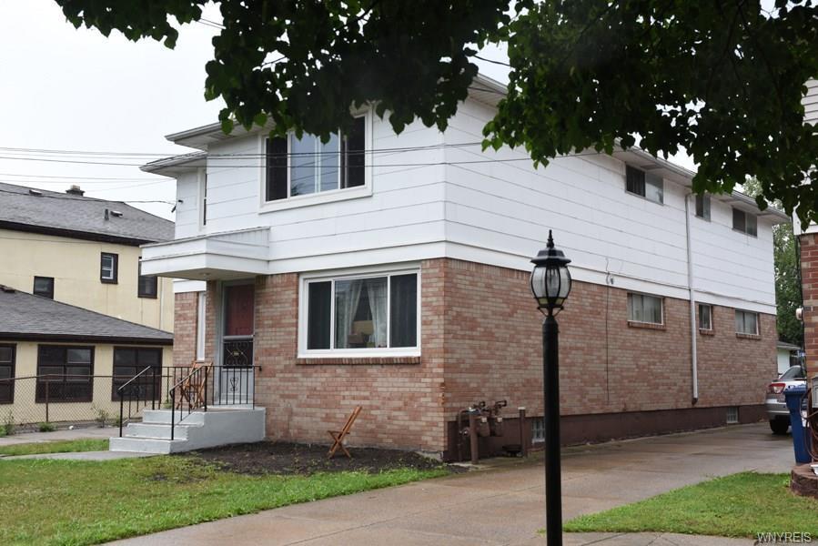 164 Camden Avenue Buffalo Ny Mls B1139779 Gail M Ventry 716
