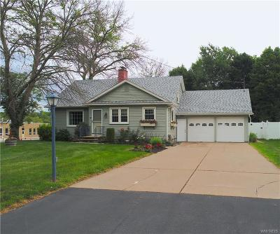 Orchard Park Single Family Home A-Active: 28 Short Drive