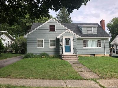 Single Family Home A-Active: 38 Prospect Avenue