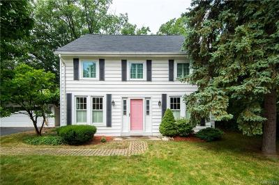 Lewiston Single Family Home A-Active: 4500 Lower River Road