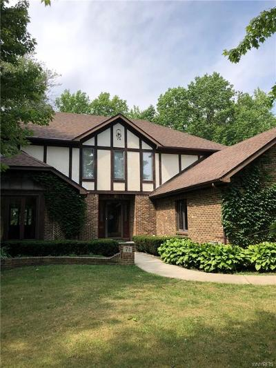 Grand Island Single Family Home A-Active: 71 Timberlink Drive