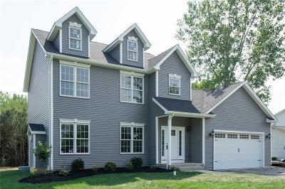 Niagara County Single Family Home A-Active: 6228 Bartz Road