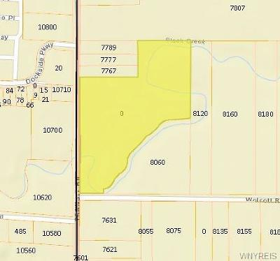 Erie County Residential Lots & Land A-Active: Transit Road