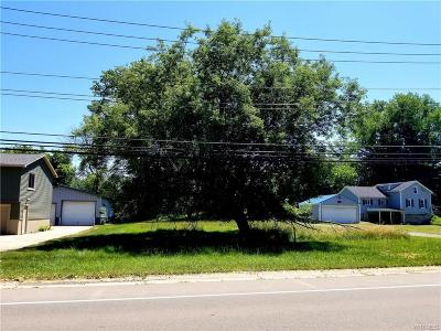 Erie County Residential Lots & Land A-Active: 47 Langner Road