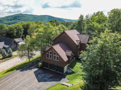 Single Family Home A-Active: 18 Greer Hill Drive