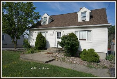 Multi Family 2-4 A-Active: 5954 Transit Road