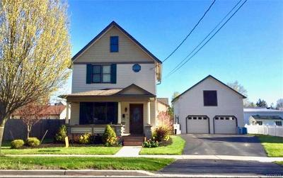 Single Family Home U-Under Contract: 156 Main Street