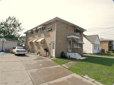 Multi Family 2-4 A-Active: 142 Griffith Street