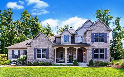 Erie County Single Family Home A-Active: 5985 Wexford Court