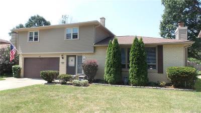 Amherst NY Single Family Home A-Active: $279,900