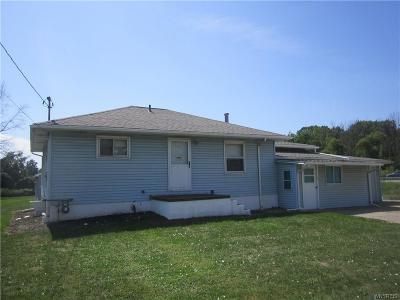 Niagara Falls Single Family Home A-Active: 5901 Edgewood Drive