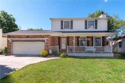 West Seneca Single Family Home A-Active: 31 Deerchase Road