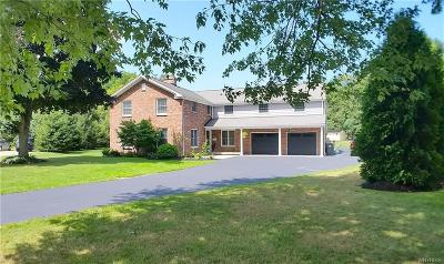 Erie County Single Family Home A-Active: 43 Woodview Drive
