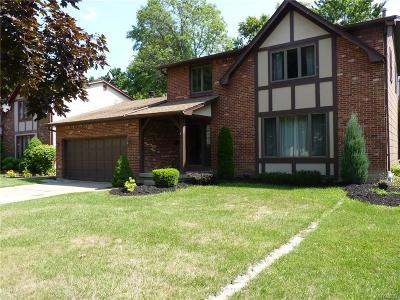 Niagara County Single Family Home A-Active: 351 Belmont Court East