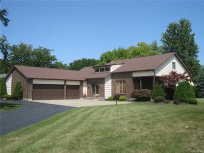 Lewiston Single Family Home P-Pending Sale: 754 Michelle Court