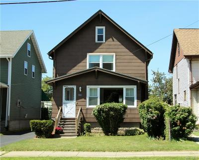 Buffalo Single Family Home A-Active: 350 Southside Parkway
