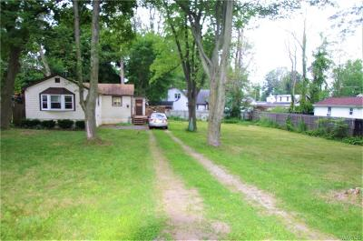 Evans Single Family Home A-Active: 6896 Putnam Drive
