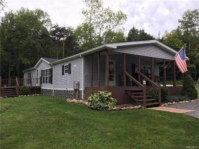 Wethersfield Single Family Home U-Under Contract: 3709 Devinney Road