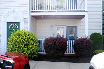 Cheektowaga Condo/Townhouse A-Active: 24 #7 Brookfield Lane #7