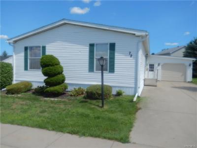 Single Family Home A-Active: 72 Wesley Drive