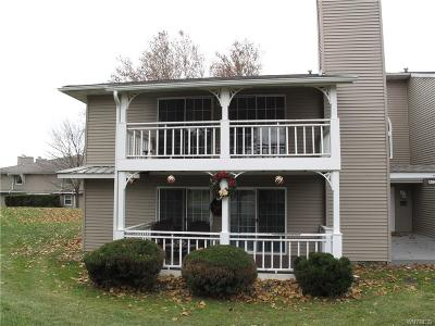 Amherst NY Condo/Townhouse A-Active: $145,000