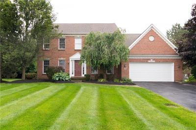 Erie County Single Family Home A-Active: 5396 Raintree Court