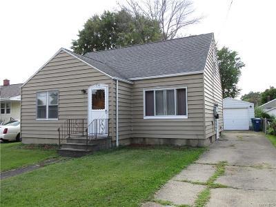 Niagara County Single Family Home A-Active: 556 73rd Street