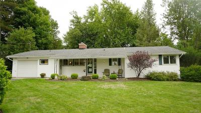 Elma Single Family Home U-Under Contract: 410 Rice Road