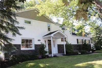 Amherst NY Single Family Home A-Active: $349,900