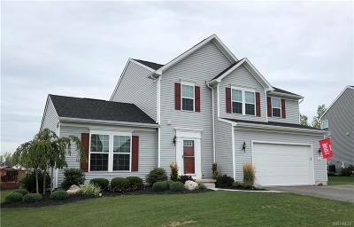 Lancaster Single Family Home C-Continue Show: 30 Middlebury Lane