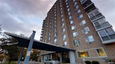 Niagara Falls Condo/Townhouse A-Active: 151 Buffalo Avenue #602