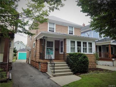 Erie County Single Family Home A-Active: 36 Robins Street