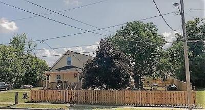 Niagara County Single Family Home A-Active: 3237 Ely Avenue
