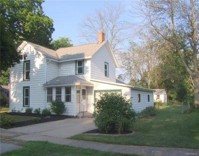 Niagara County Single Family Home A-Active: 554 2nd Street