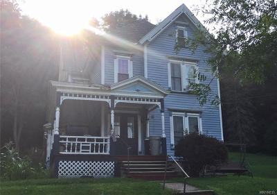 Warsaw Multi Family 2-4 U-Under Contract: 35 Wyoming Street