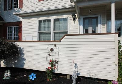 Amherst Condo/Townhouse A-Active: 11 Keph Drive #5