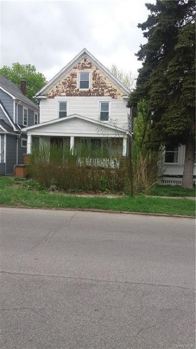 Niagara County Single Family Home A-Active: 2429 Ontario Avenue