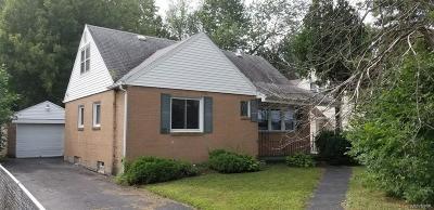 Cheektowaga Single Family Home A-Active: 20 Woodridge Avenue